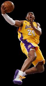 Kobe Bryant PNG HD PNG Clip art