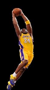 Kobe Bryant PNG Image PNG Clip art
