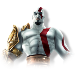 Kratos PNG Clipart PNG clipart