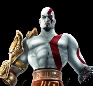 Kratos PNG Clipart PNG Clip art