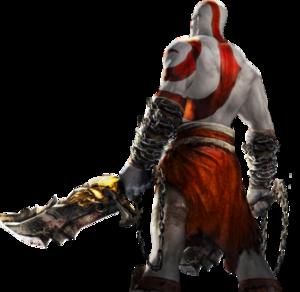 Kratos PNG Image PNG Clip art