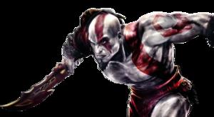 Kratos PNG Photos PNG Clip art
