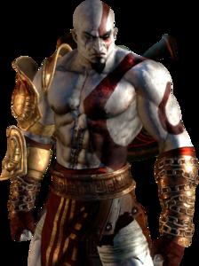 Kratos PNG Transparent Image PNG Clip art