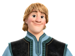 Kristoff PNG Free Download PNG Clip art