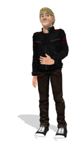 Kristoff PNG Transparent Picture PNG icon