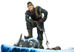 Kristoff PNG Transparent PNG icon