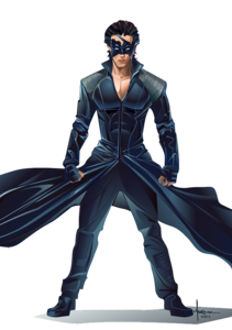 Krrish PNG Transparent Photo PNG Clip art