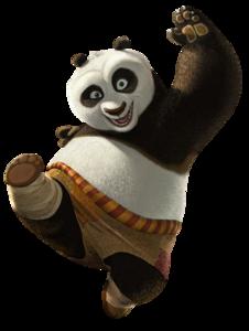 Kung Fu Panda PNG Download Image PNG Clip art