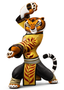 Kung Fu Panda PNG HD Photo PNG Clip art