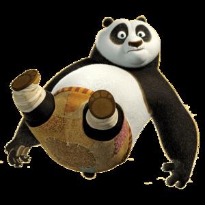 Kung Fu Panda PNG HD Quality PNG Clip art