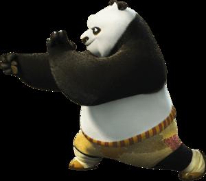 Kung Fu Panda PNG Image HD PNG Clip art