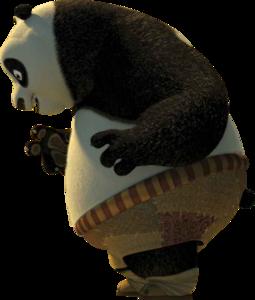 Kung Fu Panda PNG Transparent Images PNG Clip art