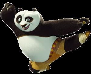 Kung Fu Panda PNG Transparent Photo PNG Clip art