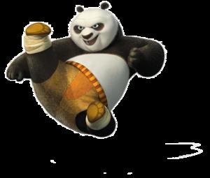 Kung Fu Panda PNG Transparent PNG Clip art