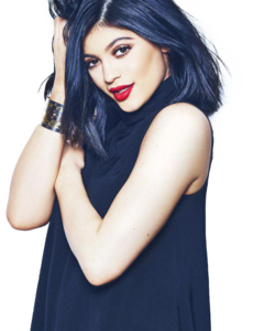 Kylie Jenner PNG Transparent Image PNG icon