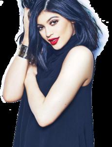 Kylie Jenner PNG Transparent Image PNG clipart