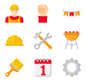 Labour Day PNG File PNG Clip art