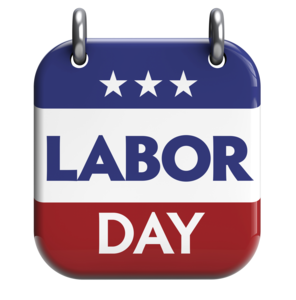 Labour Day Transparent Background PNG Clip art