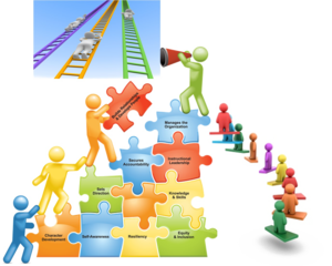Ladder Of Success PNG Photo PNG images
