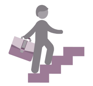 Ladder Of Success PNG Picture PNG icons