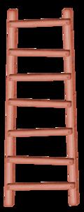 Ladder Transparent Background PNG Clip art