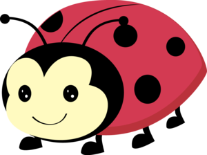 Ladybird Background PNG PNG Clip art