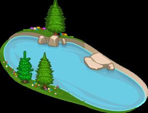 Lake PNG Image PNG Clip art