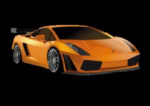 Lamborghini Gallardo PNG Pic PNG Clip art