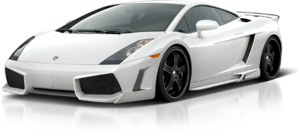Lamborghini Gallardo PNG Picture PNG Clip art