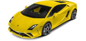 Lamborghini Gallardo PNG Transparent Image PNG Clip art