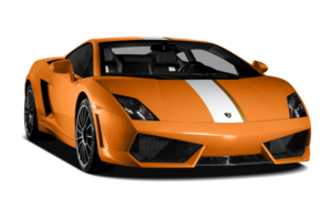 Lamborghini Gallardo PNG Transparent Picture PNG Clip art