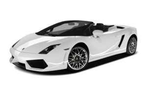 Lamborghini Gallardo PNG Transparent PNG Clip art