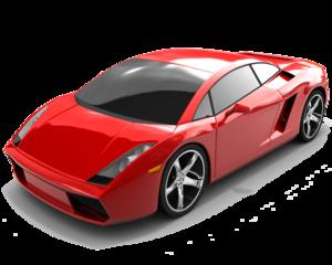 Lamborghini Gallardo Transparent Background PNG Clip art
