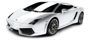 Lamborghini Gallardo Transparent PNG PNG Clip art