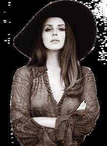 Lana Del Rey PNG Clipart PNG Clip art