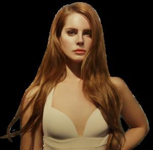 Lana Del Rey PNG Image PNG Clip art