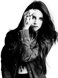 Lana Del Rey PNG Transparent Image PNG Clip art
