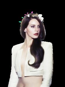 Lana Del Rey PNG Transparent PNG Clip art