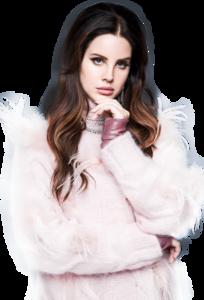 Lana Del Rey Transparent Background PNG Clip art