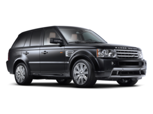 Land Rover Range Rover Sport PNG File PNG Clip art