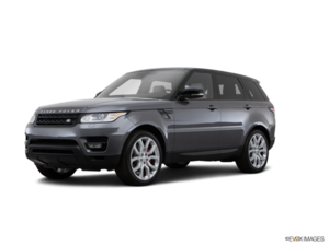 Land Rover Range Rover Sport PNG HD PNG Clip art