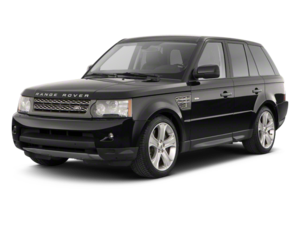 Land Rover Range Rover Sport PNG Image PNG Clip art