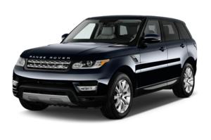 Land Rover Range Rover Sport PNG Photos PNG Clip art