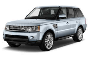 Land Rover Range Rover Sport PNG Pic PNG Clip art