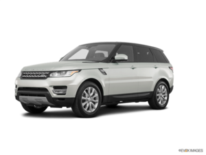 Land Rover Range Rover Sport PNG Picture PNG Clip art