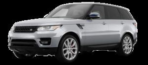 Land Rover Range Rover Sport PNG Transparent PNG Clip art