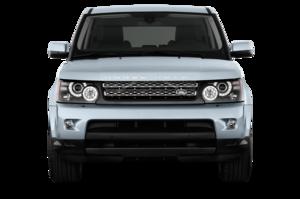 Land Rover Range Rover Sport Transparent PNG PNG Clip art