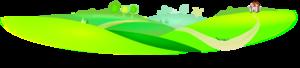 Landscape Transparent Background PNG Clip art