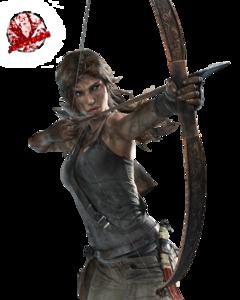 Lara Croft PNG Transparent Image PNG Clip art