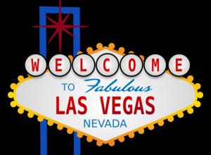 Las Vegas Transparent Background PNG Clip art